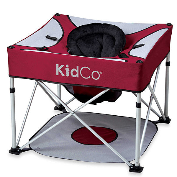 KidCo® GO-POD PLUS Cranberry