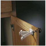 KidCo® Swivel Cabinet and Drawer Locks (4 Pack)