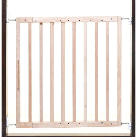 Dreambaby® Hudson Gro Gate Natural 63-103.5cm