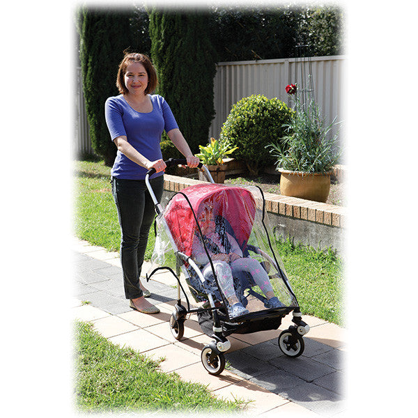 Dreambaby® Stroller Weather Shields