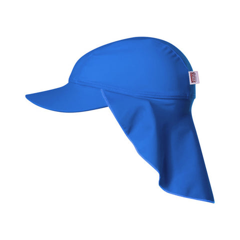 COÉGA Baby Boy Flap Hats (Blue Cina)