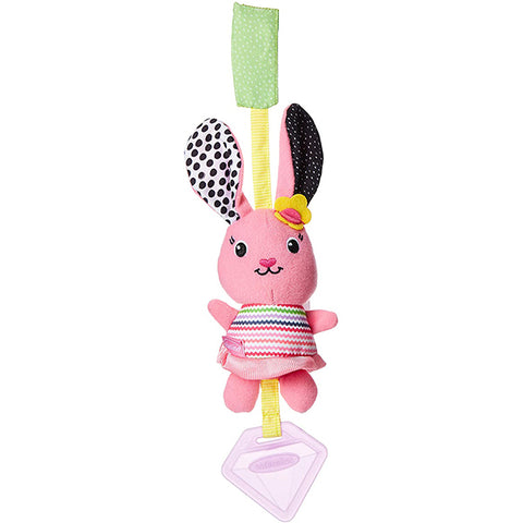 Infantino Chime Pal-Rabbit | إنفانتينو تشيم بال رابيت