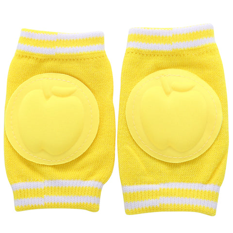 B-Safe Knee Pads Yellow Apple (Yellow)