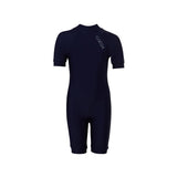 COÉGA Boy 1 pc swim suit Sz 6 Navy School (Stnd)