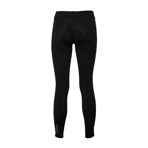 Kids Yth Leggings Sz 14 Black (Stnd)