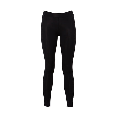Kids Yth Leggings Sz 8 Black (Stnd)