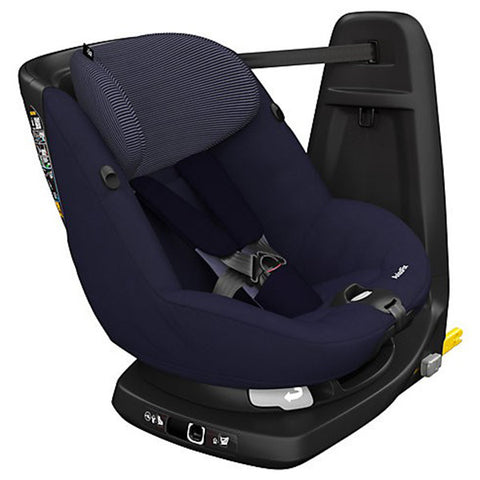 Maxi Cosi AxissFix Car Seat - River Blue