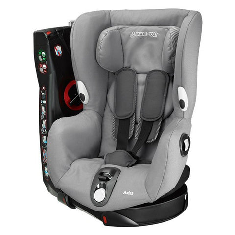 Maxi Cosi Axiss Car Seat - Concrete Grey