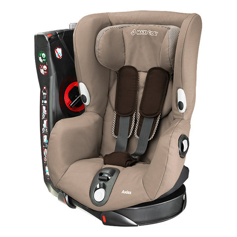 Maxi Cosi Axiss Car Seat - Earth Brown