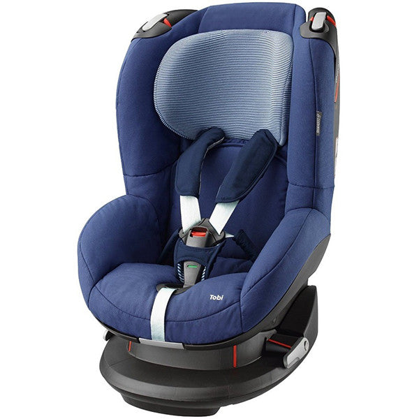 Maxi Cosi Tobi Car Seat - River Blue