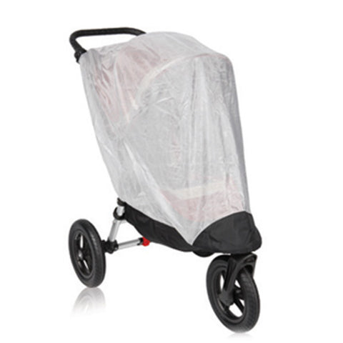 Baby Jogger Accessory City Mini Single & GT - Bug Canopy White