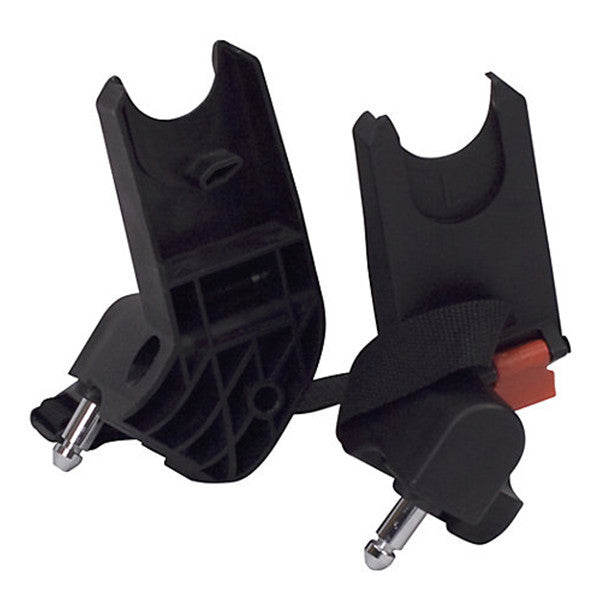 Baby Jogger City Mini Single & GT - Car Seat Adaptors Maxi-Cosi & BeSafe
