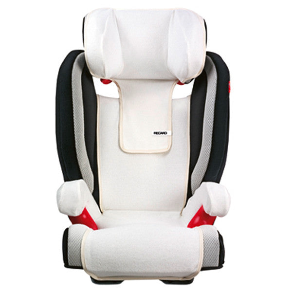 Recaro Accessory Monza Nova IS - Summer Cover White