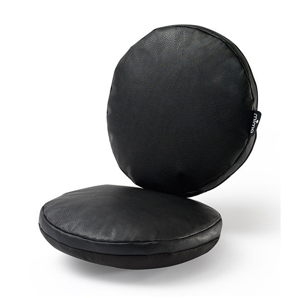 Mima Accessory Moon - Junior Cushion Set Black