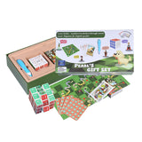 Pearls Play & Learn Gift Box Arabic