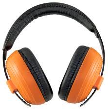 KidCo WhispEars Orange