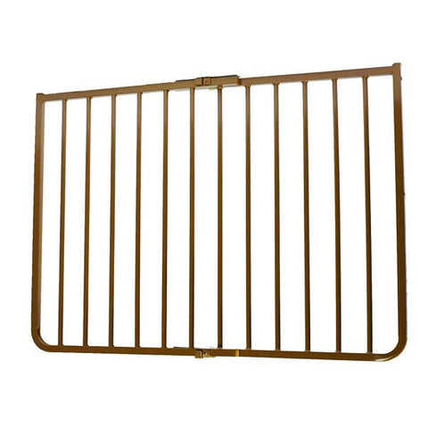 Cardinal Gates Stairway Special Safety Gate - BROWN