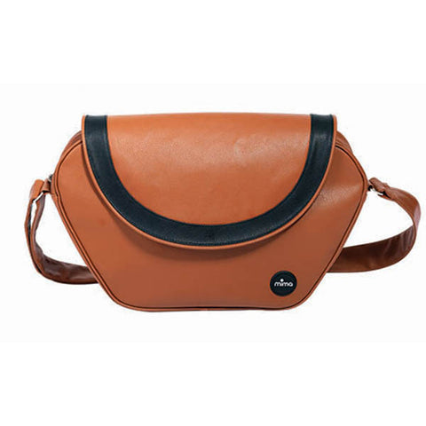 Mima Accessory Xari - Trendy Changing Bag Camel
