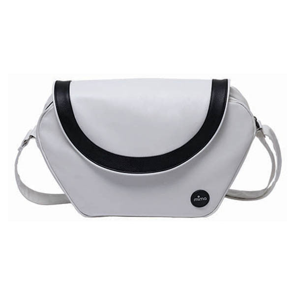Mima Accessory Xari - Trendy Changing Bag Snow White
