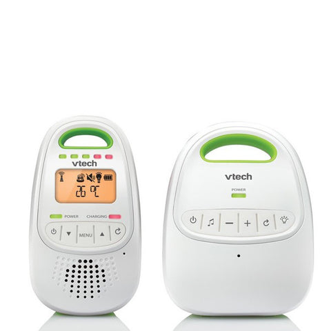 VTECH DIGITAL AUDIO BABY MONITOR WITH LCD