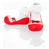 Attipas Ballet Red
