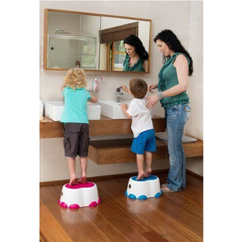 Bumbo STEP STOOL - LIME