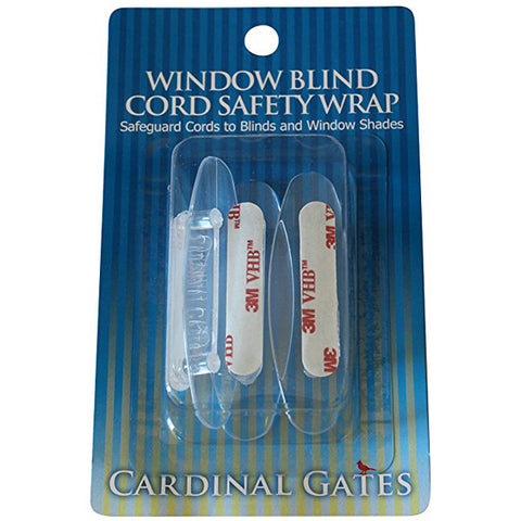 Cardinal Gates Cord Safety Wrap