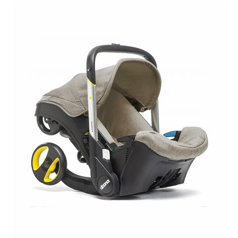 Doona+ Infant Car Seat - Beige