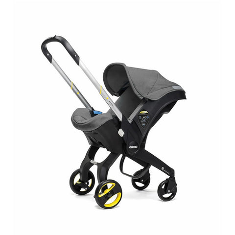 Doona+ Infant Car Seat - Grey