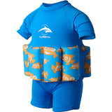 Konfidence Float Suit - Buoyancy Aid for Swimming with Removeable Floats 2-3 yrs