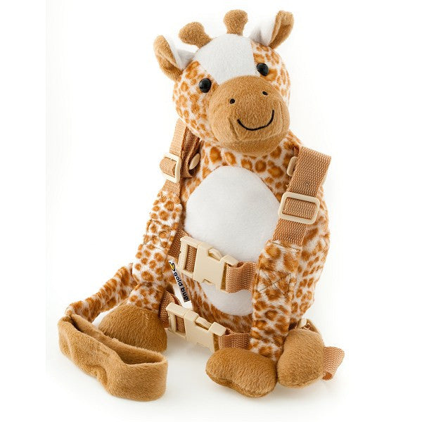 Harness Buddy Giraffe