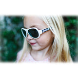 Babiators Polarized Aviator Junior You'Re The Palm!