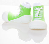 Attipas Sneakers Green
