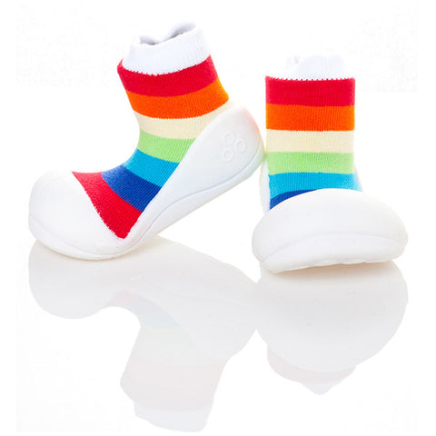Attipas Rainbow White