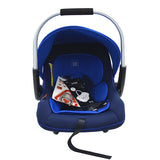 BabyAuto - Otar Car Seat 0+ - Blue