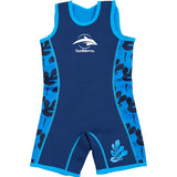 Warma Wetsuit - Neoprene Wetsuit for Child 4 - 5 yrs