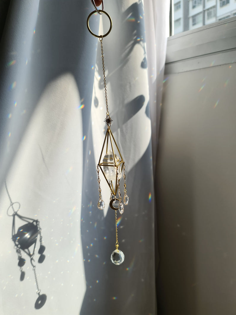 Mini Centauri Suncatcher