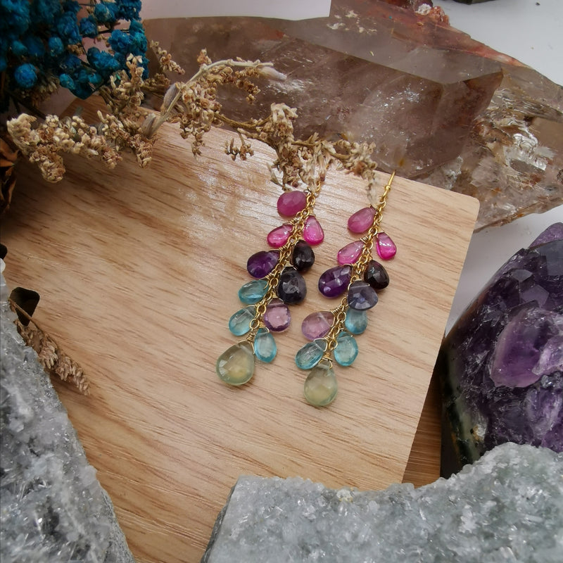 Jeremielle (Elysian Earrings)