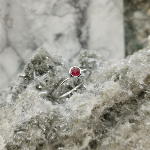 [Mini Ruby] Ring