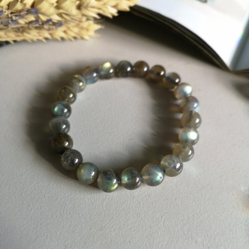 Labradorite (8mm Beads)