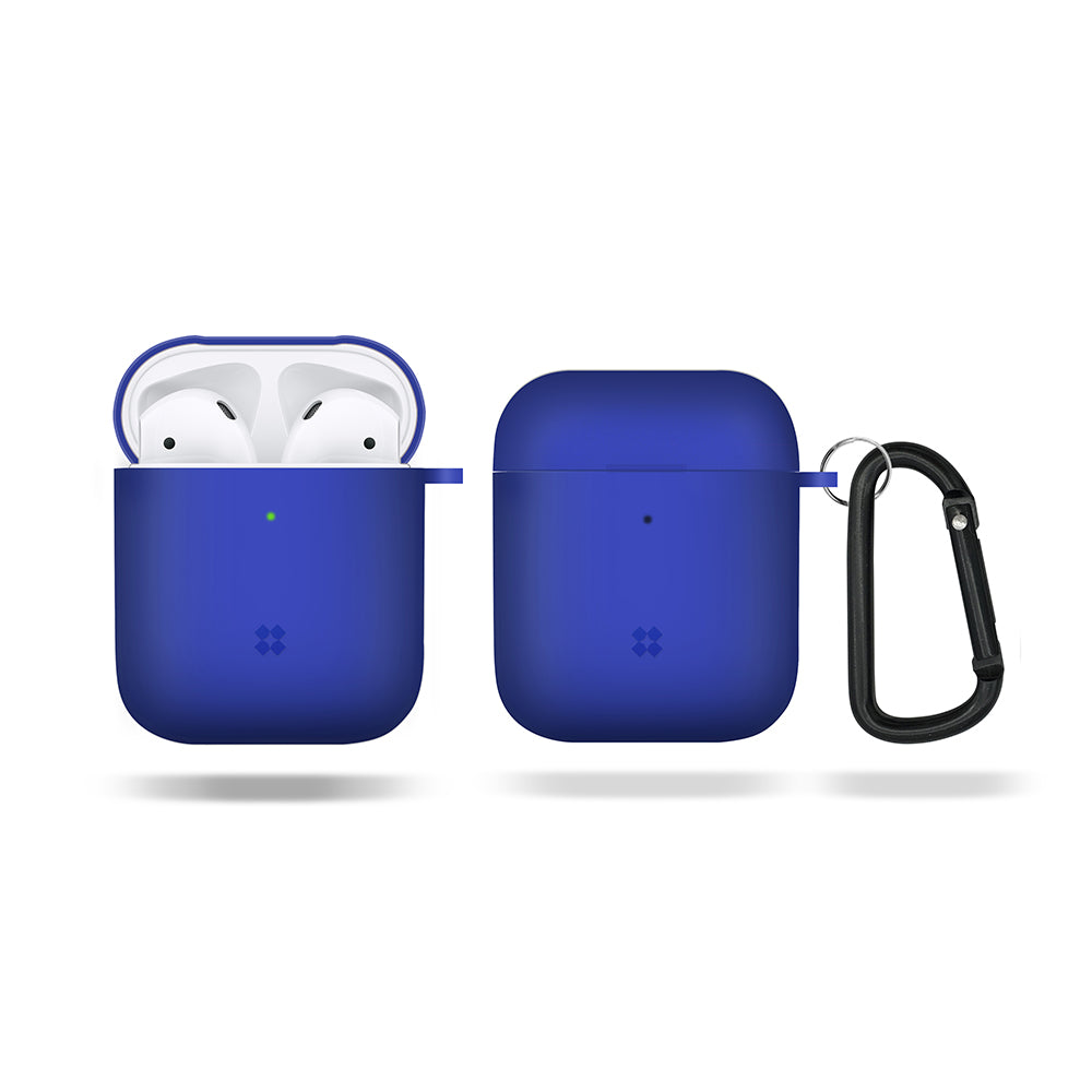 AIRPODS EXPLORER CASE: INDIGO