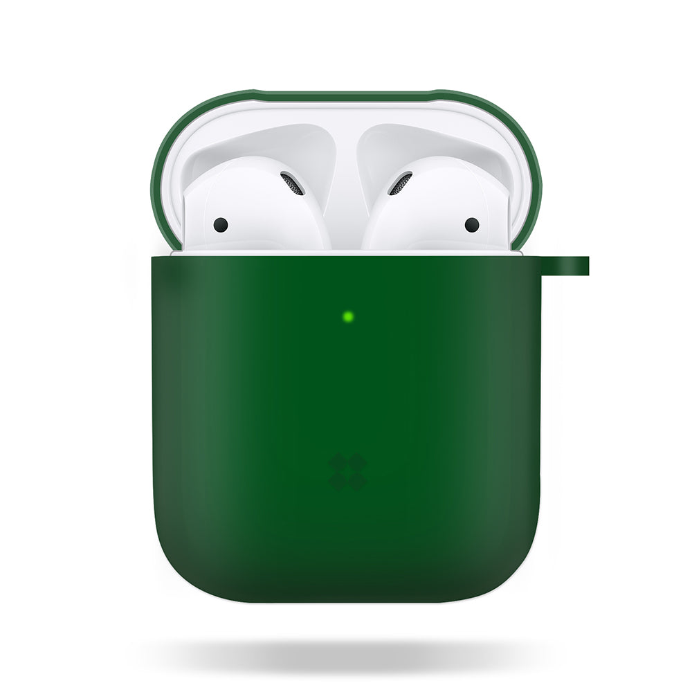 AIRPODS EXPLORER CASE: JADE