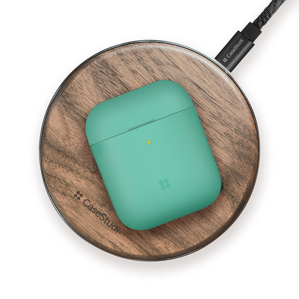 AIRPODS EXPLORER CASE: TIFFANY