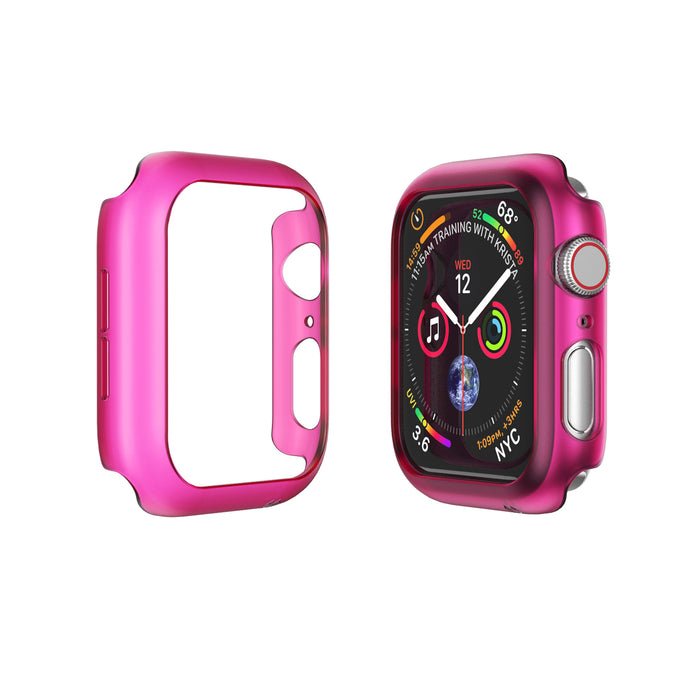 APPLE WATCH (44mm) EXPLORER CASE: SHOCKING PINK Series 4/5