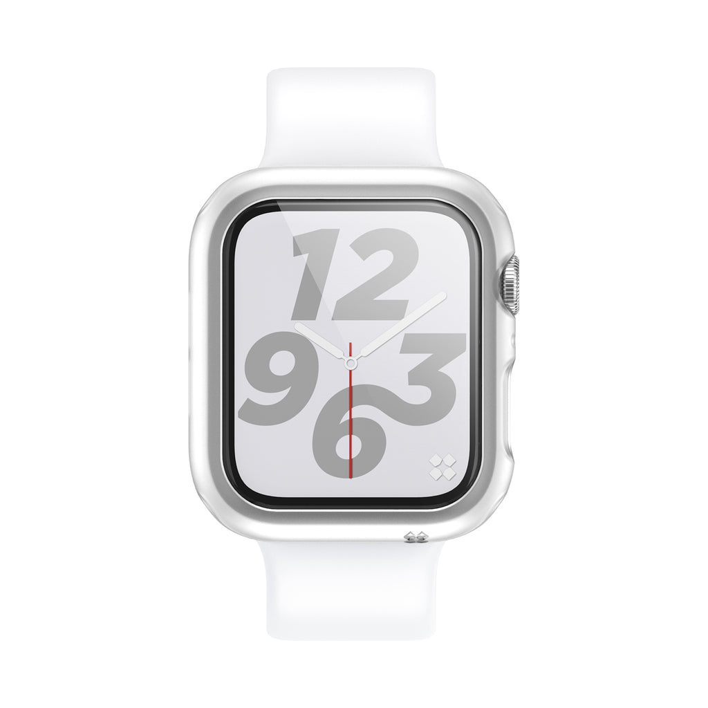 APPLE WATCH (44mm) EXPLORER CASE: PEARL WHITE