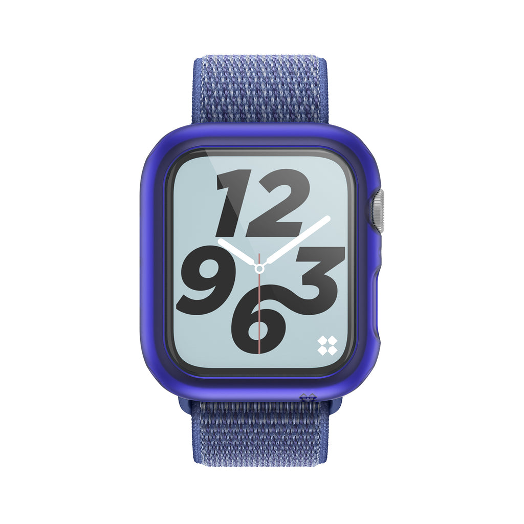 APPLE WATCH (40mm) EXPLORER CASE: INDIGO Series 4/5