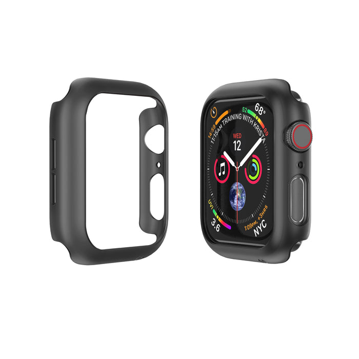 APPLE WATCH (44mm) EXPLORER CASE: CHARCOAL BLACK Series 4/5