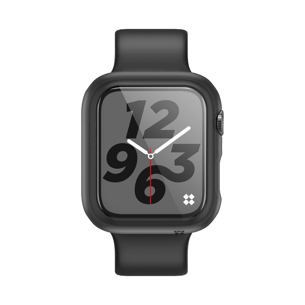 APPLE WATCH (40mm) EXPLORER CASE: CHARCOAL BLACK Series 4/5