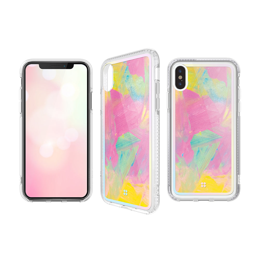 iPHONE XS PRISMART CASE: HAWAII