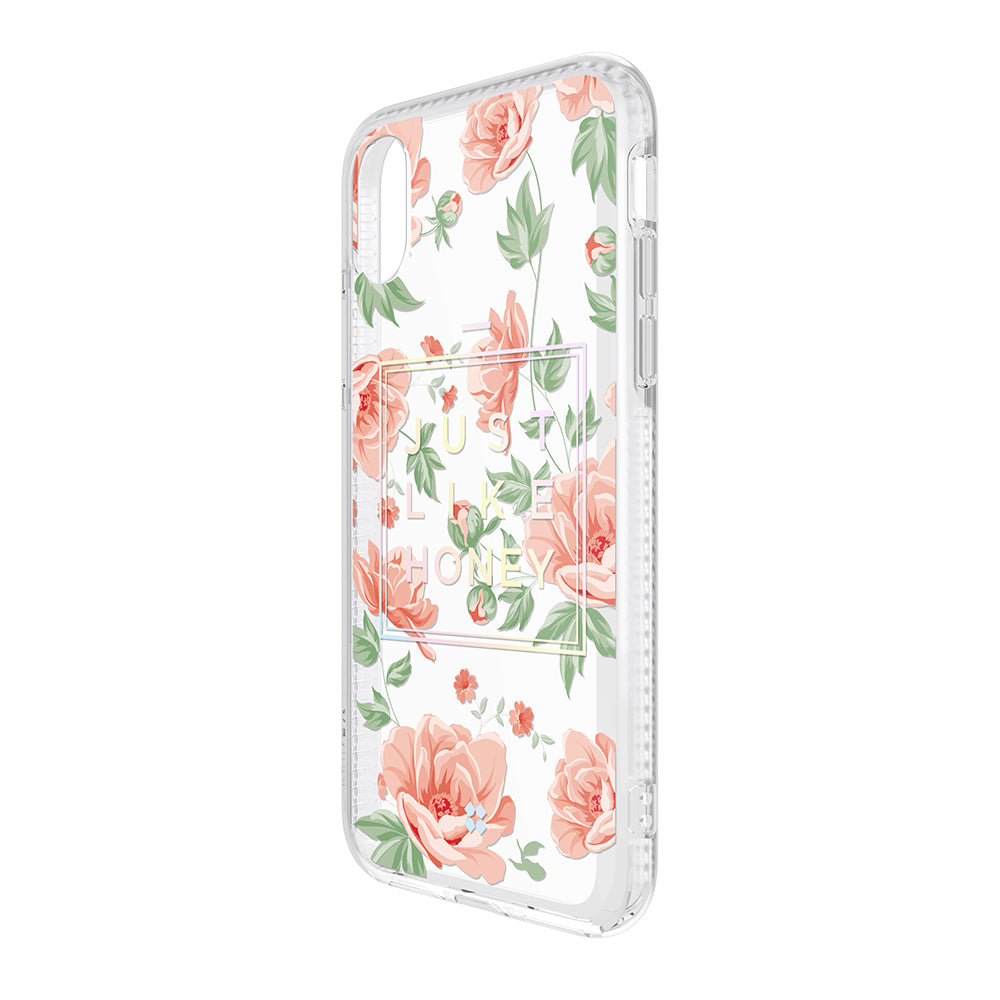 iPhone XS MAX PRISMART CASE: HONEY